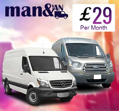 Man & Van Software for Removal Companies